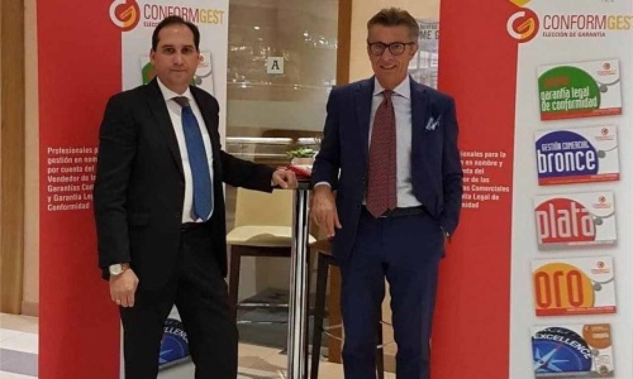 ConformGest España Asamblea Concesionarios Fiat