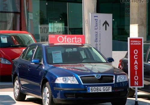 ConformGest España Comprar un coche de ocasión
